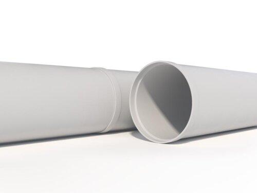 FRP aeration pipes - Tunetanken